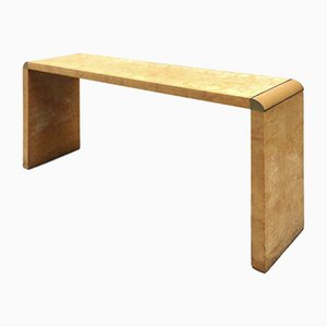 Console Table by Willy Rizzo