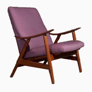 Modell 10 Sessel von Illum Wikkelsø für Søren Willadsen Møbelfabrik
