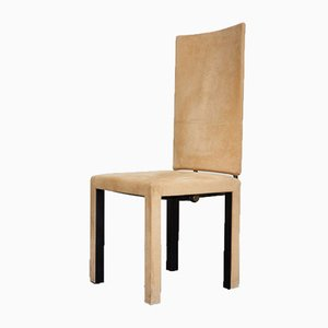 Arcara Chairs by Paolo Piva for B&B Italia, Set of 6