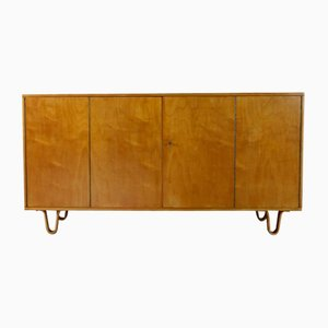 Birchwood Sideboard by Cees Braakman for Ums Pastoe