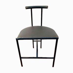 Tokyo Chairs by Rodney Kinsman for Bieffeplast, 1980s, Set of 5