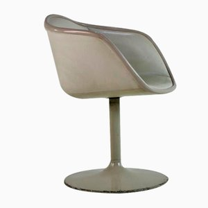 Sedia modello 7800 di Pierre Paulin per Artifort Holland, anni '70