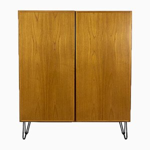 Teak Cabinet from Omann Jun, 1960s