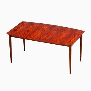 Skandinavischer ausziehbarer Tisch von McIntosh