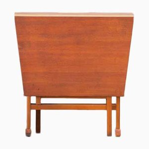Scandinavian Folding Table