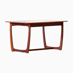Scandinavian Teak Table