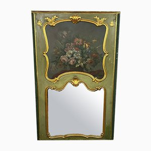Large Louis XV Mirror, 1850s