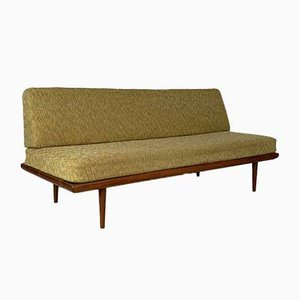 Vintage 3-Seater Daybed by Peter Hvidt and Orla Mølgaard Nielsen for France & Son