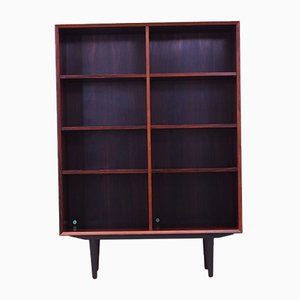 Danish Rosewood Bookcase from Brouer Møbelfabrik, 1960s