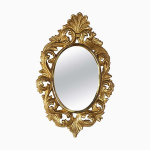 Specchio rococò