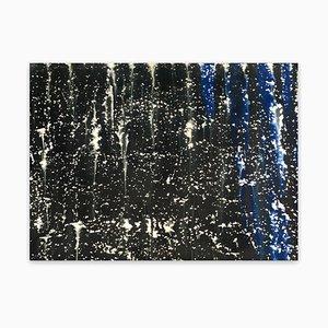 Senza titolo 21062, (Pittura astratta), 2020