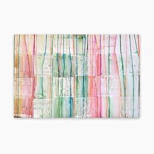 Damier 20152, (Pintura abstracta), 2020