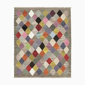 Multicolored Area Rug