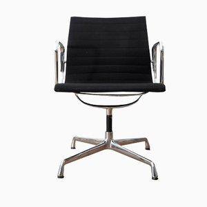 Chaise de Bureau, Modèle EA 108, par Charles & Ray Eames pour Vitra