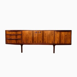 Mid-Century Rosewood Sideboard by Tom Robertson for McIntosh, 1960s