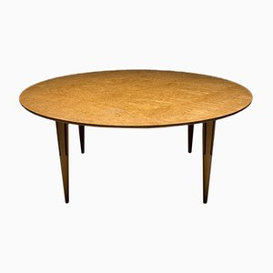 Tisch von Bruno Mathsson für Mathsson International, 1960er