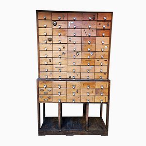 Hardware Chest of Drawers