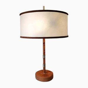 Tischlampe von Jacques Adnet