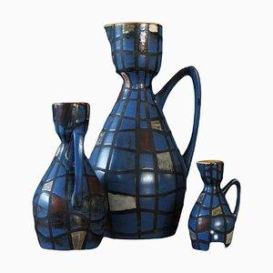 Vasen, 3er Set