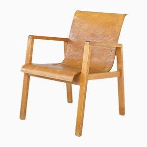Finnish 51/403 Armchair by Alvar Aalto for Artek, 1932