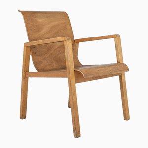 Armchair - 51/403 - Alvar Aalto - Artek - Finland - 1932 -2 by Alvar Aalto for Artek