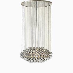 Swiss Pendant Lamp by Verner Panton, 1969