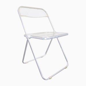 Chaise Pliante par Giancarlo Piretti