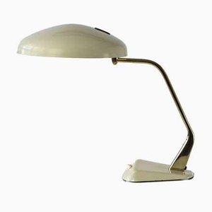 Schweizer Tischlampe von Belmag, 1950er