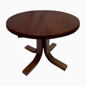 Model T40 Dining Table by Pierre Chapo, 1978