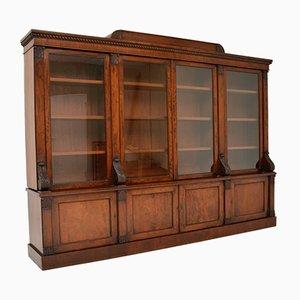 Antique George IV Bookcase