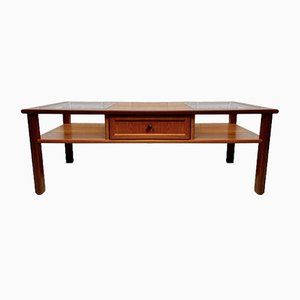 Vintage Teak Coffee Table from G Plan