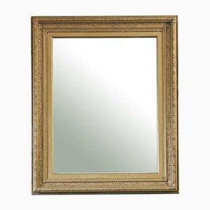 Miroir Doré 19ème Siècle