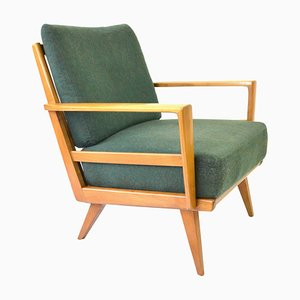 Mid-Century Lounge Chair, 1950s
