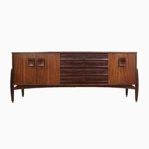 Mid-Century Teak Sideboard from Elliots of Newbury