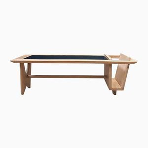 Coffee Table by Guillerme Et Chambron for Votre Maison