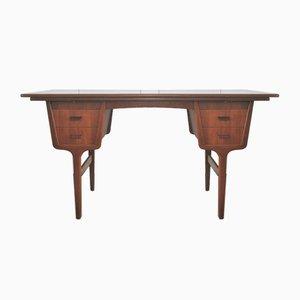 Dänischer Schreibtisch von Poul Volther, 1960er