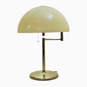Internationale Tisch- oder Schreibtischlampe von Swiss Lamps, 1970er