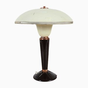 Table Lamp by Eileen Gray for Jumo, 1940s
