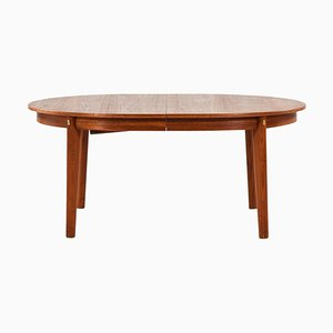 Swedish Öresund Dining Table by Børge Mogensen for Karl Andersson & Sons