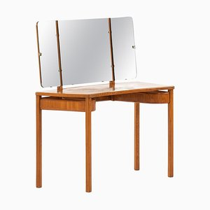 Finnish Vanity Console Table by Carl-Johan Boman for Boman Oy