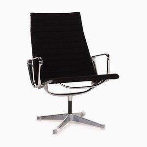 Schwarzer Sessel von Herman Miller für Vitra