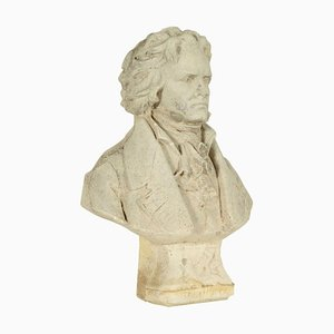Busto di Beethoven