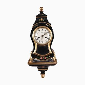 Orologio Schmidt con mensola