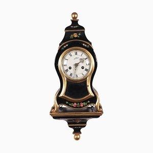 Schmidt Uhr mit Ablage