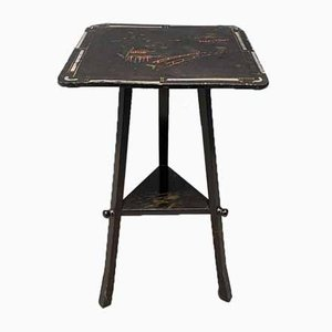Japanese Antique Side Table