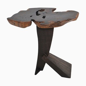 Oak Bog Table by Jörg Pietschmann for Cor