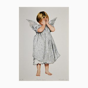 Titti Garelli, Angel, Offset, 2007
