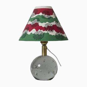 Model 1819 Table Lamp by Josef Frank for Svenskt Tenn