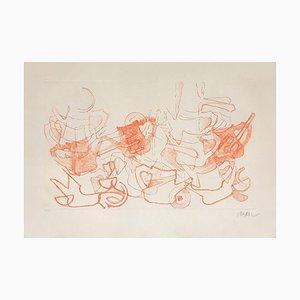 Teapots by Fernandez Arman