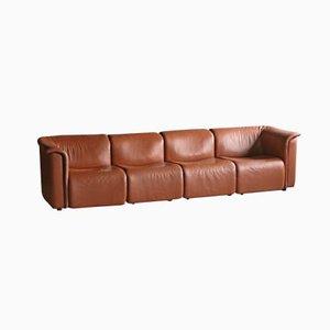 Großes Modulares Sofa von Wittmann Moebelwerkstaetten
